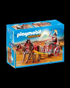 Playmobil Ρωμαϊκό άρμα 5391