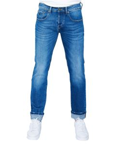 Staff Jeans Hardy Regular Fit παντελόνι τζιν 5-859.284.B2.043