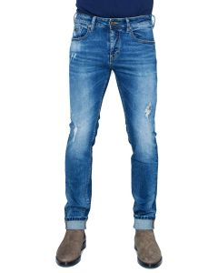 Staff Jeans Simon Slim Fit παντελόνι τζιν 5-829.585.S2.043