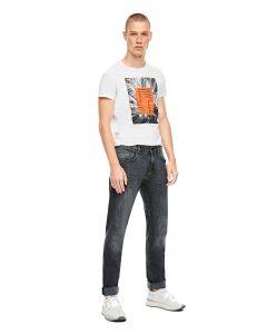 S'Oliver παντελόνι τζίν regular fit 2039999.