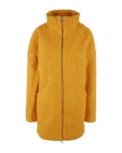 S'Oliver παλτό με όρθιο γιακά 2039703.
