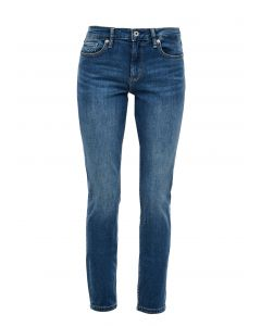 S'Oliver παντελόνι τζίν slim fit 2005663.
