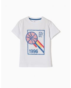 Zippy μπλούζα κοντομάνικη ZB0304-455-3