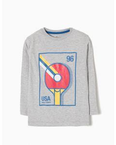 Zippy μπλούζα μακρυμάνικη ZB0303-455-6
