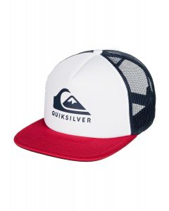Quiksilver Foamslayer Trucker καπέλο AQYHA04391