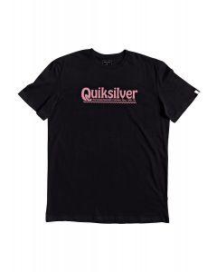 Quiksilver New Slang t-shirt κοντομάνικο EQYZT05754