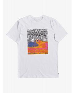 Quiksilver Pressure Drop t-shirt με τύπωμα EQYZT05770