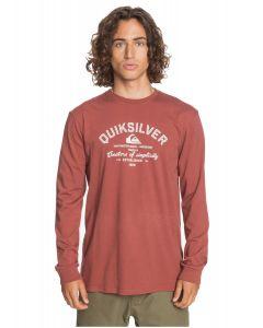 Quiksilver ανδρική μακρυμάνικη μπλούζα EQYZT06068.