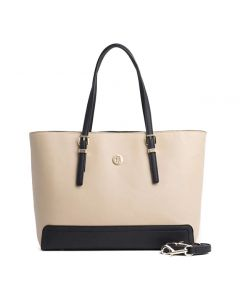 Tommy Hilfiger τσάντα tote AW0AW06468