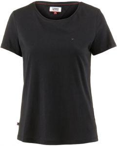 Tommy Hilfiger μπλούζα κοντομάνικη DW0DW05938