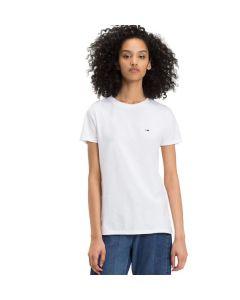 Tommy Hilfiger μπλούζα κοντομάνικη DW0DW04681