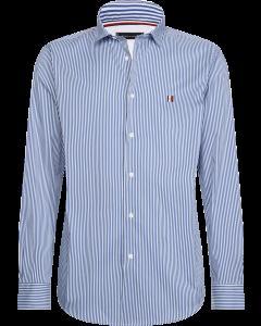 Tommy Hilfiger πουκάμισο ριγέ μακρυμάνικο MW0MW13441
