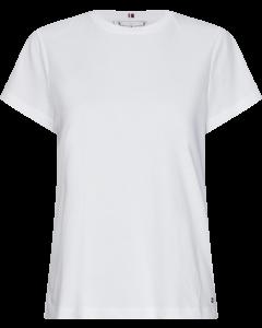 Tommy Hilfiger Khloe Regular μπλούζα WW0WW27513