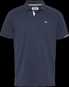Tommy Hilfiger Branded Rib μπλούζα polo DM0DM07802
