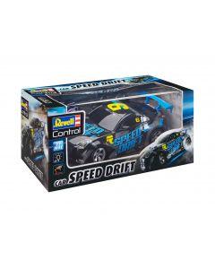 Revell Drift Car Speed Drift REVE24483