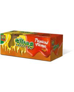 Hobby Planet Slime - Tropical aroma 2x120gr SES-15004