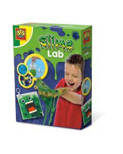 Hobby Planet Slime lab - Monster SES-15012