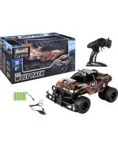 Revell Truck Wolf Pack REVE24533