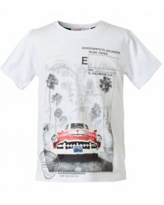 Energiers μπλούζα κοντομάνικη 13-219082-5
