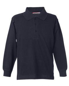 Energiers μπλούζα πόλο μακρυμάνικη 13-100951-5