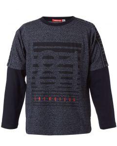 Energiers μπλούζα μακρυμάνικη 13-119027-5
