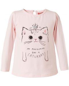 Energiers μπλούζα μακρυμάνικη γατούλα 15-119314-5