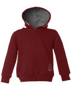 Energiers μπλούζα φούτερ με κουκούλα 13-116053-5-9