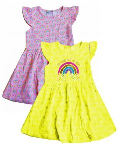 Energiers φόρεμα σταμπωτό σετ 2 τμχ 15-220332-7