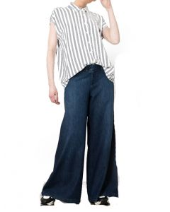 Helmi πουκάμισο ριγέ 43-02-022