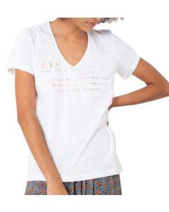 Helmi t-shirt κοντομάνικο 44-03-057