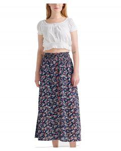 Attrattivo φούστα midi floral 9911165