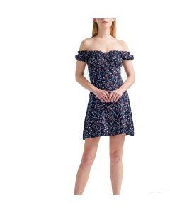 Attrattivo φόρεμα mini 9911167