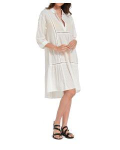 Attrattivo φόρεμα με μανίκι 3/4 9911677