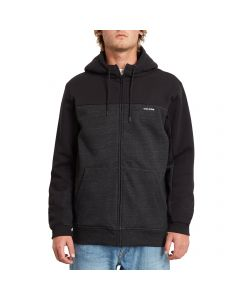 Volcom Single Stone Div Lined ζακέτα με κούκουλα A5832001