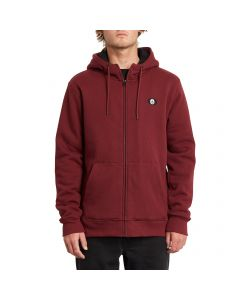 Volcom Single Stone Lined ζακέτα φούτερ A5832010