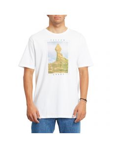 Volcom Stone Stack t-shirt με τύπωμα A5232059