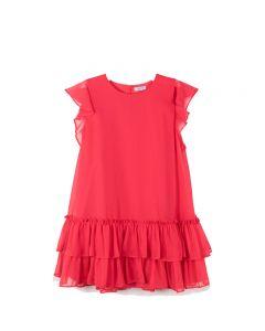 Mayoral φόρεμα αμάνικο  20-06961