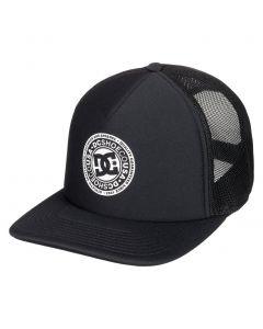 DC Vested Up καπέλο ADYHA03763