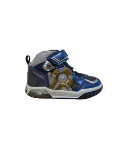 Geox Inek παπούτσια sneakers με φωτάκια J049CA-0CE11
