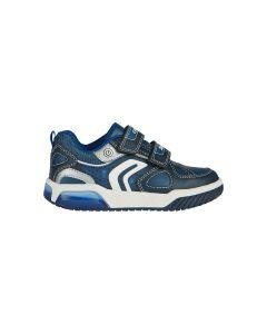 Geox Inek παπούτσια sneakers J049CB-0BU11