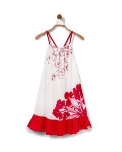 Desigual Mexico φόρεμα με τιραντάκι 20SGVK01